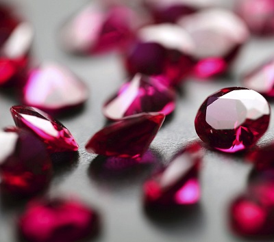 Chinese demand for rubies expected to sparkle, says AFR