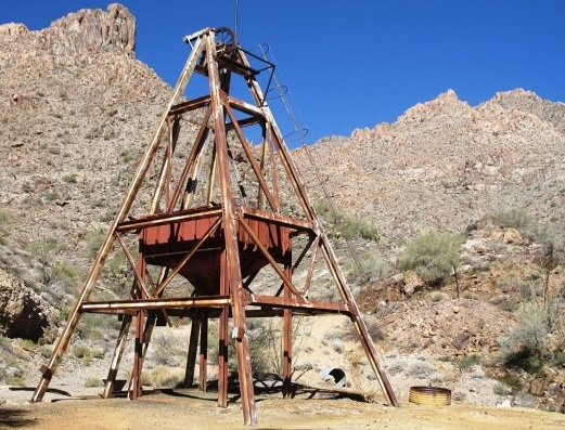 Canaccord sets 30c price target for high-grade copper developer New World Resources