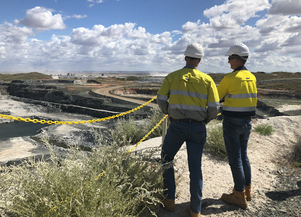 Record quarterly production, rising lithium market fuels Pilbara Minerals' expansion plans
