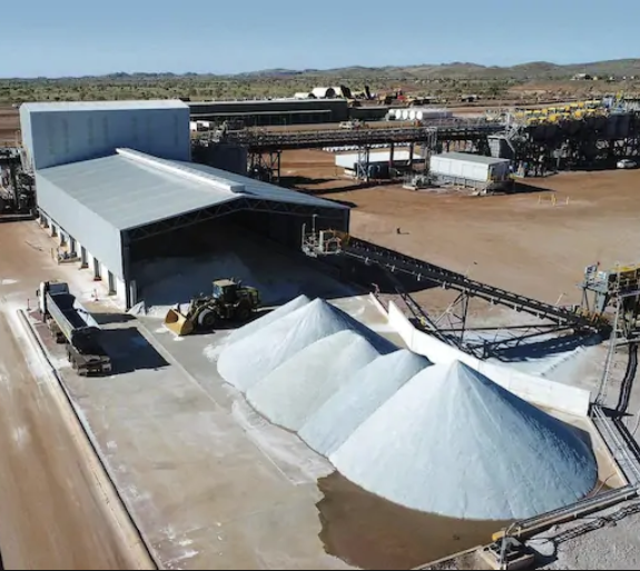 Pilbara Minerals inks lithium supply deal with China's Great Wall