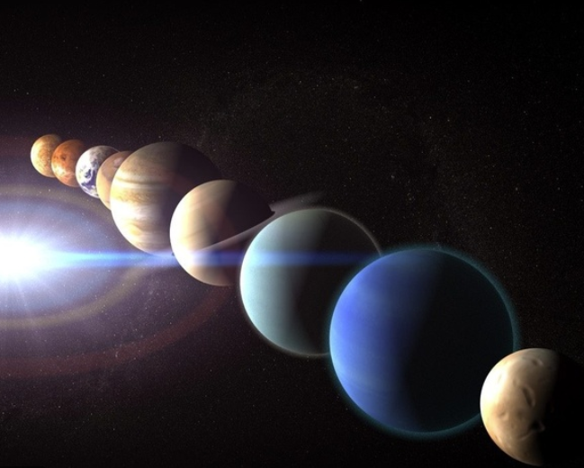 Planets aligning as Mars reveals red metal for PolarX