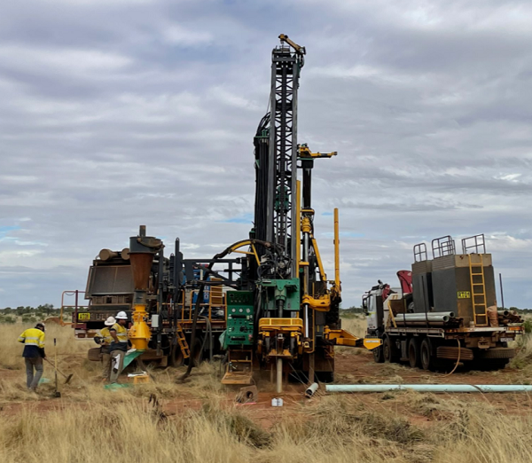 RareX targets resource growth as Cummins Range gets first diamond drilling in 39 years