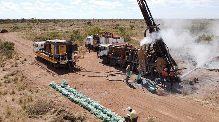 RareX drilling sets stage for Cummins Range resource upgrade