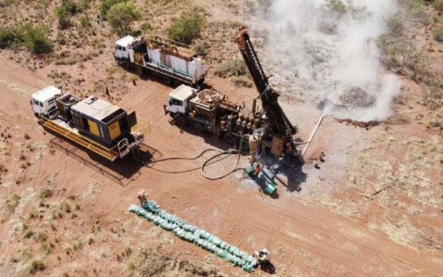 RareX to begin drilling Cummins Range rare earths project to test revised geological model