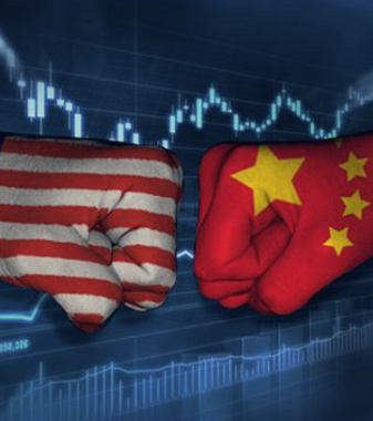 Markets riddled with uncertainty as investors weigh trade war or peace in our time