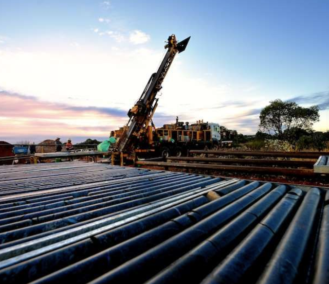 There's a potential 'Tropicana 2.0' waiting to be uncovered at Edjudina, says Syndicated Metals