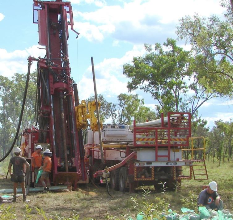Todd River's copper discovery perfect timing as red metal fever takes hold