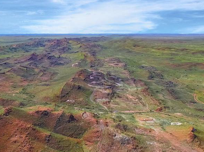 Calidus poised for re-rating as it moves into development phase at Pilbara gold project