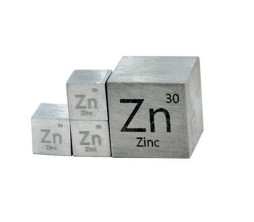 With zinc in near-top form, Todd River Resources has two favourites in the race