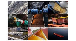 Commodity prices set for strong finish to 2021