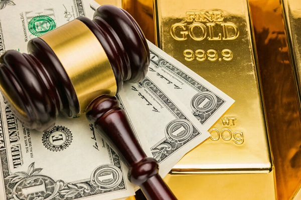 Four reasons gold is going to $US2000