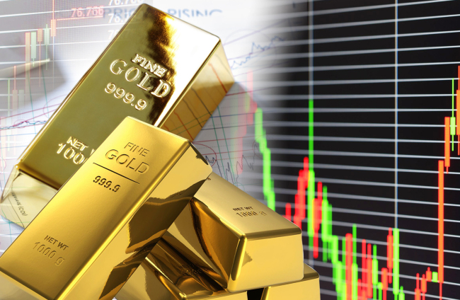 Gold tipped to shine for some time as trade war and political crises roll on
