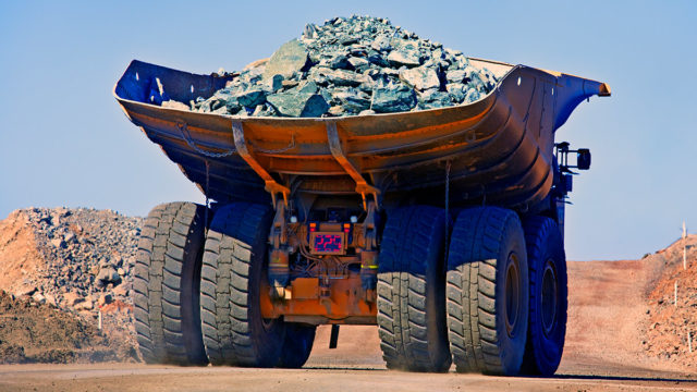 Iron ore price upgrades for 2021 a surprise