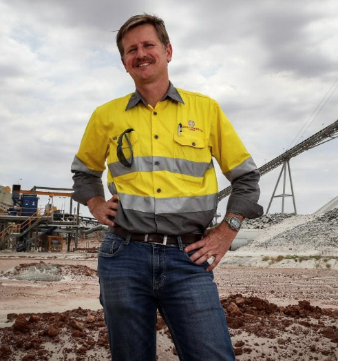 Chinese battery maker headlines Pilbara lithium raise