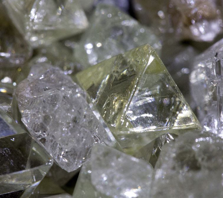 Diamond miner Lucapa offers investors three reasons why it could sparkle this year