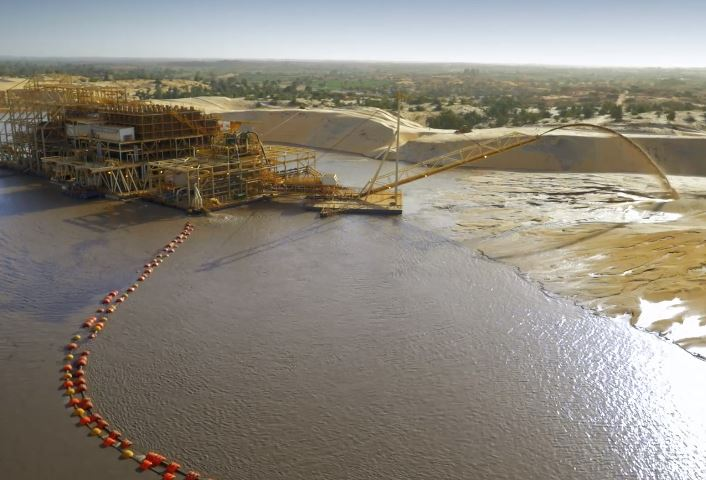 MDL takeover shines spotlight on juniors exposed to soaring mineral sands prices