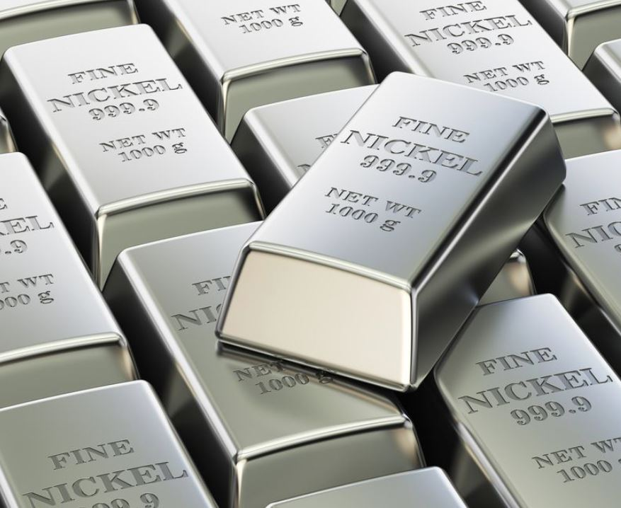 Nickel the stand-out opportunity, says respected minerals economist