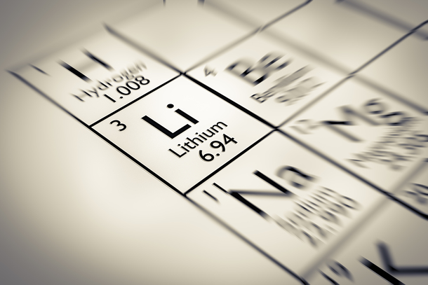 Lithium prices (may) have hit rock bottom – next, the upswing