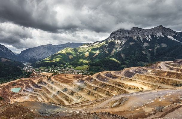 Rising prices, capex and supply deficits reveal resource sector's new boom