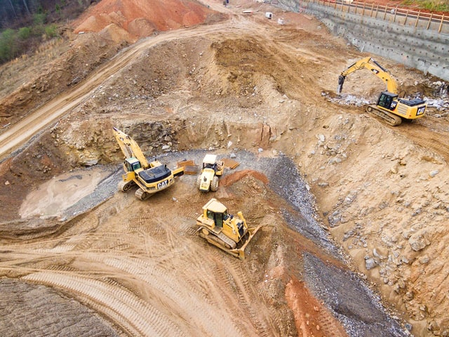 450 construction jobs at King of The Hills gold mine as Red 5 shoots for top 10 spot