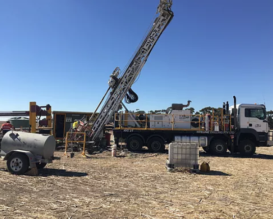 Stavely hits more shallow, high-grade copper in Victoria