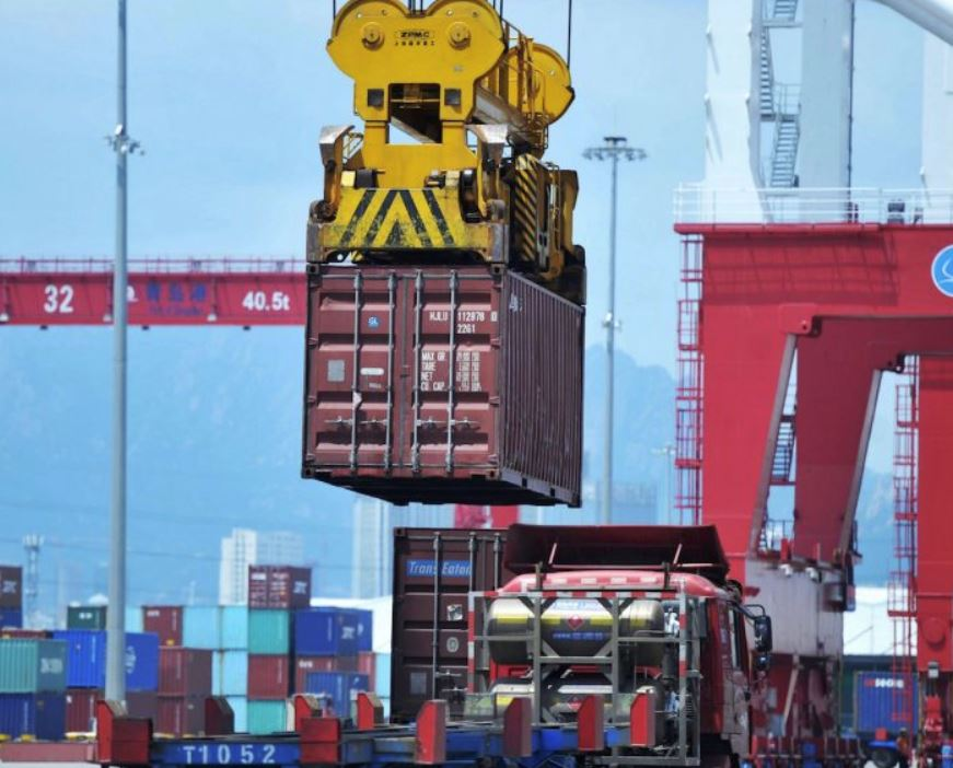 Trade conflict ripples through emerging markets