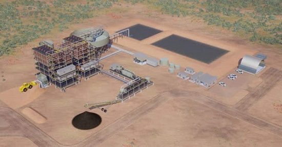 Strandline Resources finalises power agreement for Coburn with Contract Power Australia
