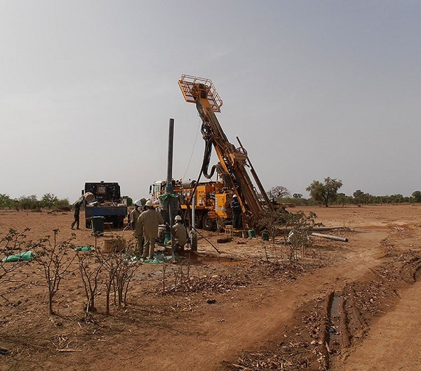 Market smells big resource increase coming at West African
